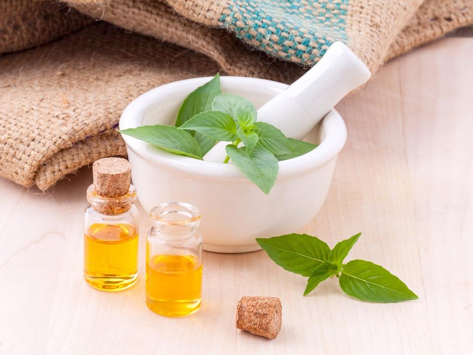 Facial Oils 101: From Tea Tree Oil To Rosehip Oil, Choose