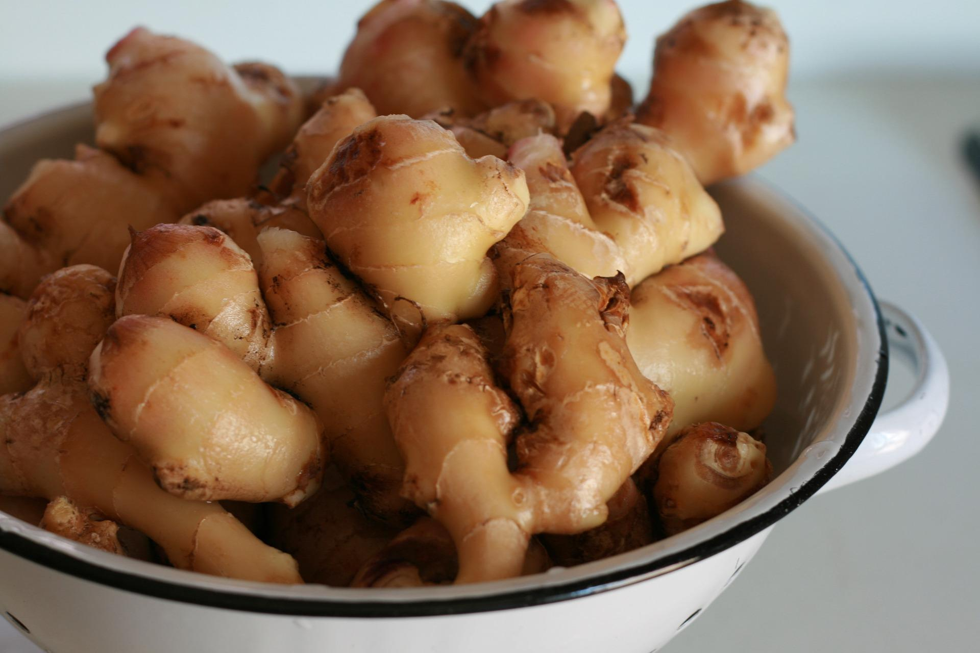 Benefits Of Ginger That May Surprise You: Hangover Cure, Motion