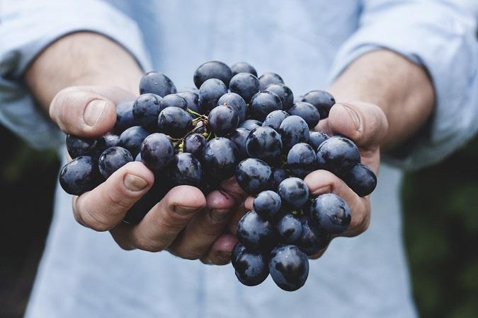 7 Foods And Drinks That Contain Resveratrol Natural Compound Can Help Reduce Inflammation