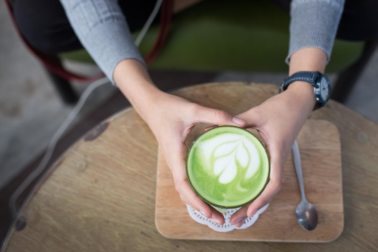 Matcha Tea And The Different Cancers It Helps Prevent From Developing