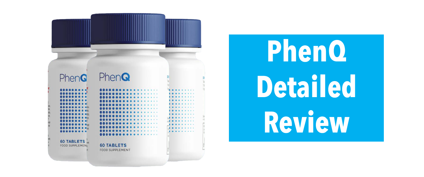 PhenQ 2020 Review: Pros & Cons, Ingredient and Results
