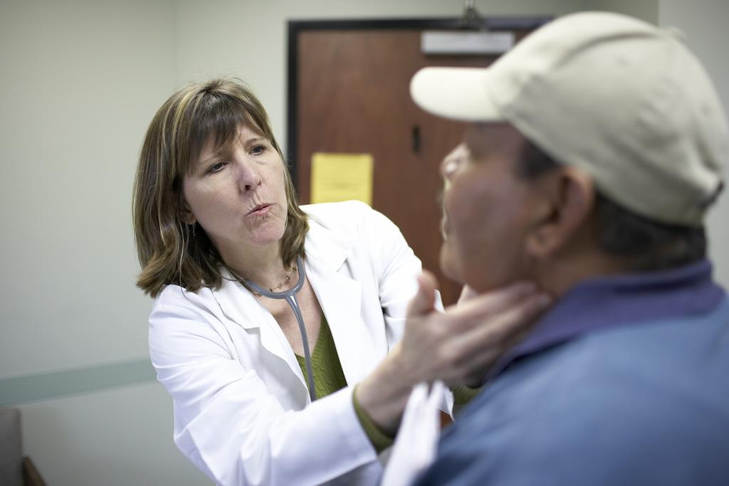 How to be a good patient when receiving medical care