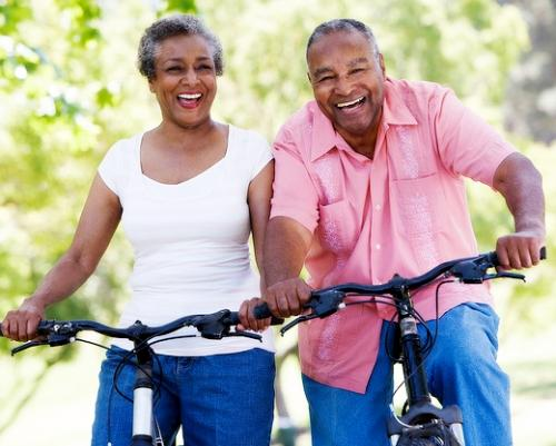 Sexual Health Among Seniors