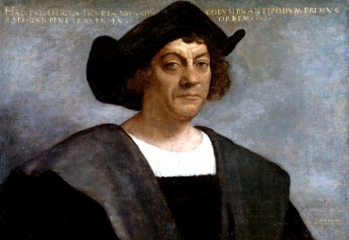 "Famous explorer Christopher Columbus died in 1506 at age 54 after battling ""reactive arthritis."""