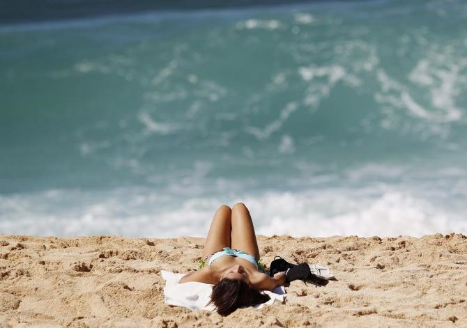Melanoma is on the rise in children