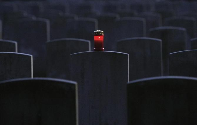 Thinking about death may promote pro-social and healthy behaviors.