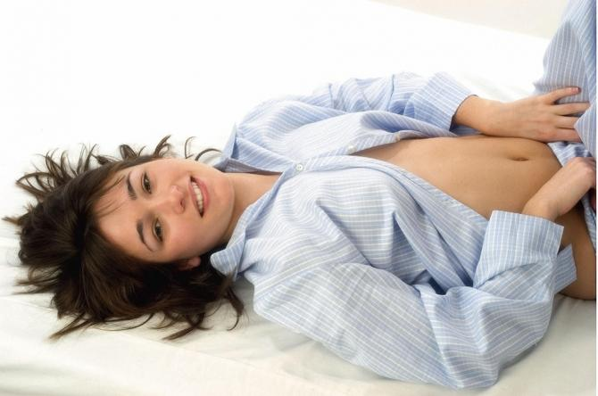 Does masterbation affect your sex drive