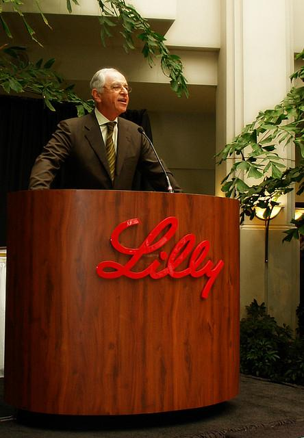 Eli Lilly and Co.