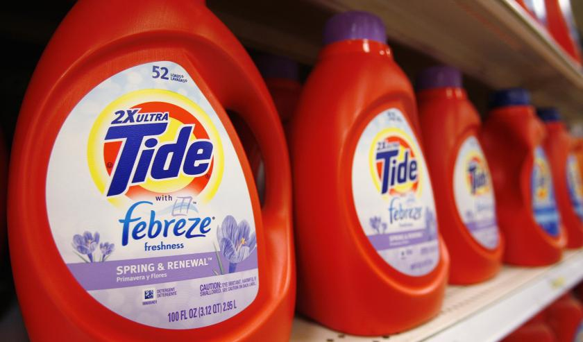 Tide (cleaning products)