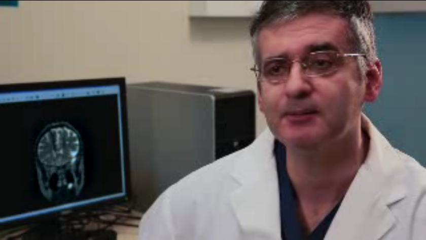 Dr Andres Lozano Of The Krembil Neuroscience Center Was Part A Team That Developed Breakthrough Treatment Severe Anorexia Nervosa Using Deep Brain