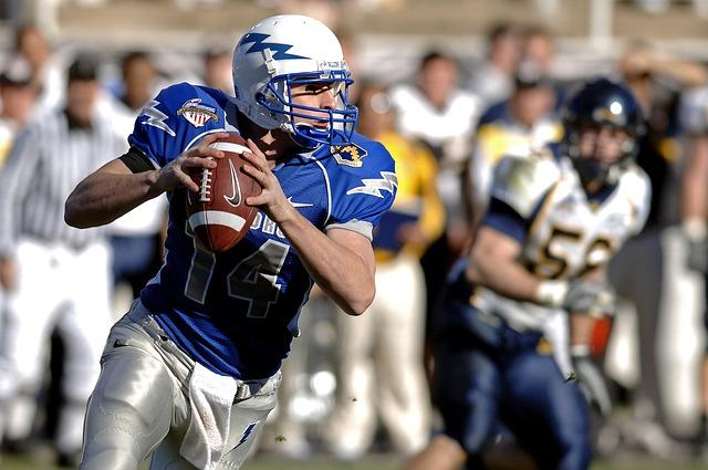 A Dozen Student Athletes Die Annually Playing Football, Researchers Find