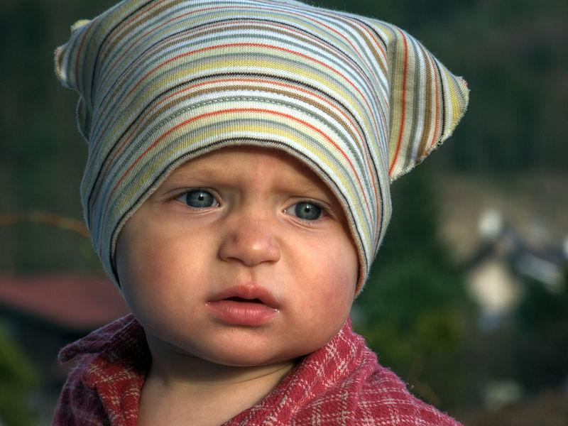 Brain Activities Reveal Babies Have An Adult-Like Conscious