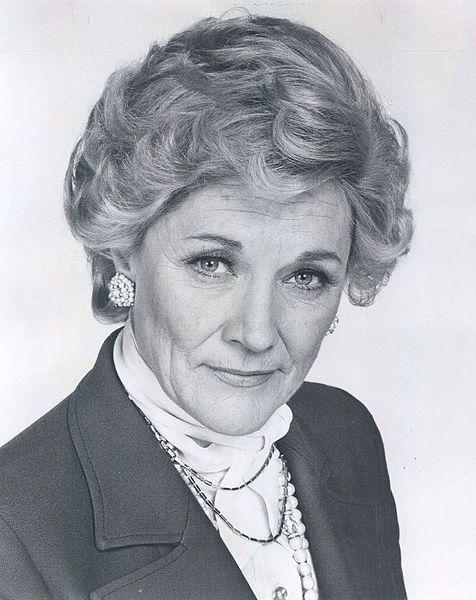 Jeanne Cooper age