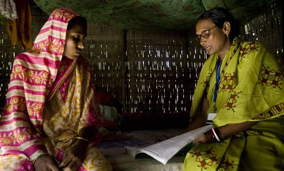 Rural Bangladesh Women Maternal Mortality Disease Survey