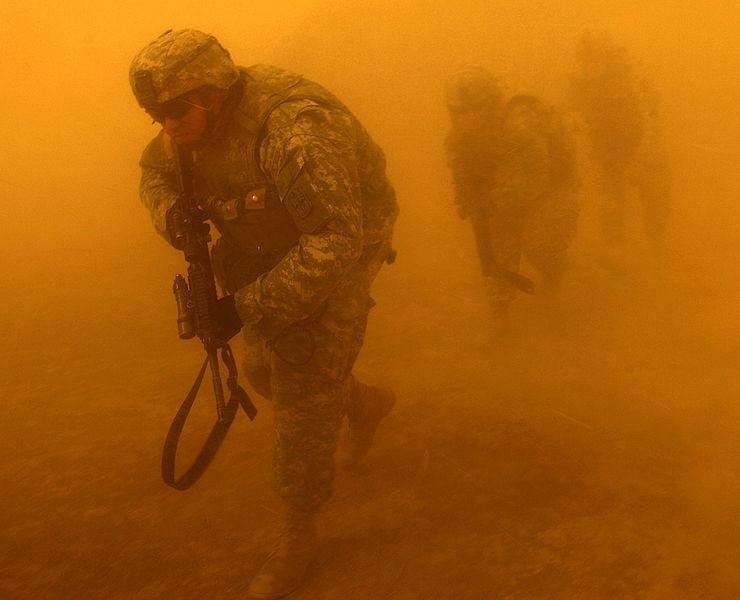 Soldiers' Suicide Risk Increases With Repeated Brain Injury