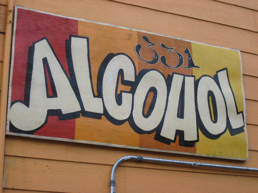 Youth Who Try Alcohol During Puberty Drink More Later