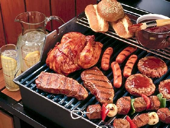 memorial day grilling safety tips to reduce carcinogens in your food