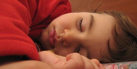 Tips to Get Your Kids to Fall Asleep