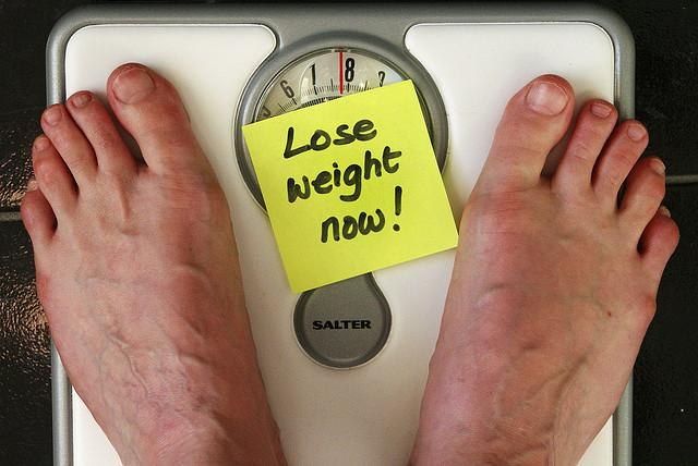 Psoriasis Can Be Managed By Weight Loss