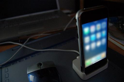 Lowering Brightness on Smartphones and Tablets Keeps Light from Disrupting Sleep Melatonin