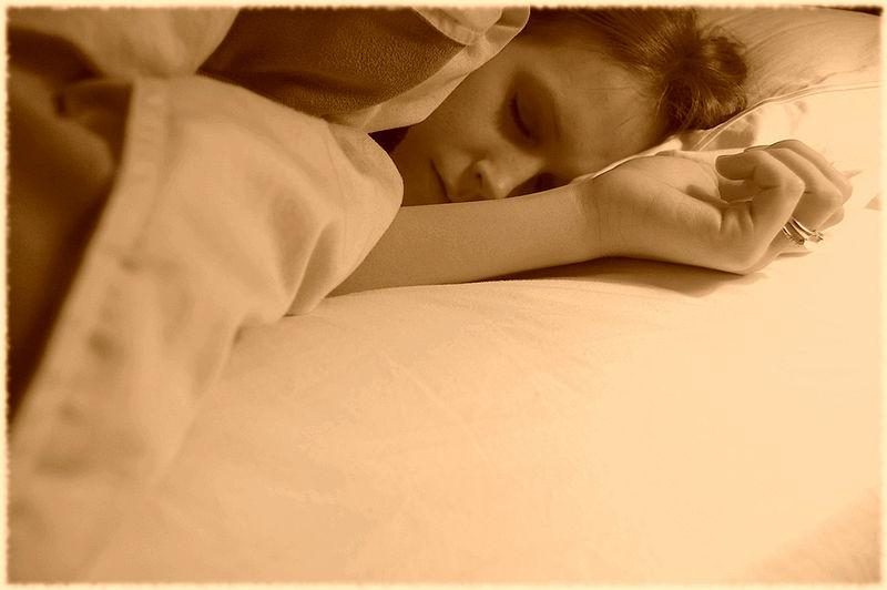Less Than Six Hours of Sleep Can Increase Risk of Heart disease, Inflammation, in Women