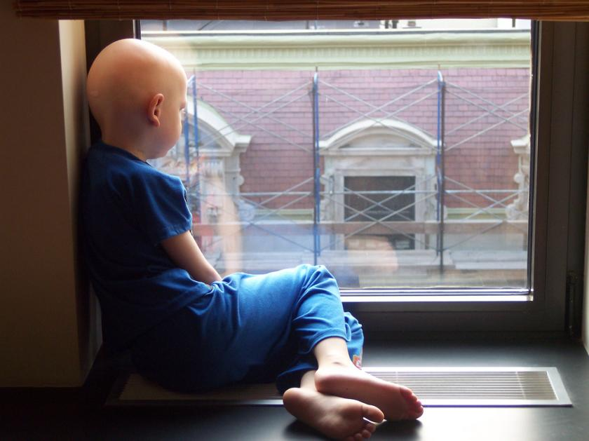Survivors of Childhood Cancer Likely to Have Chronic Ailments Later in Life