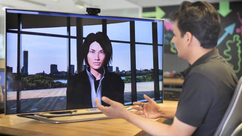 Virtual Conversation Coach Helps Overcome Social Awkwardness, Public Speaking Anxiety