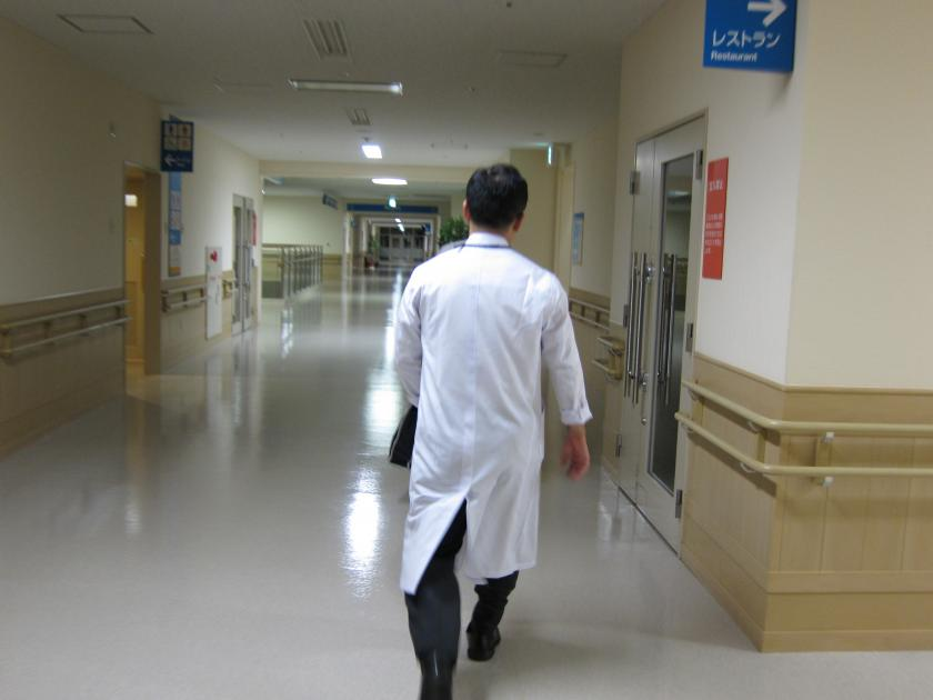 Fewer Than One In Four New Doctors Choose Primary Care