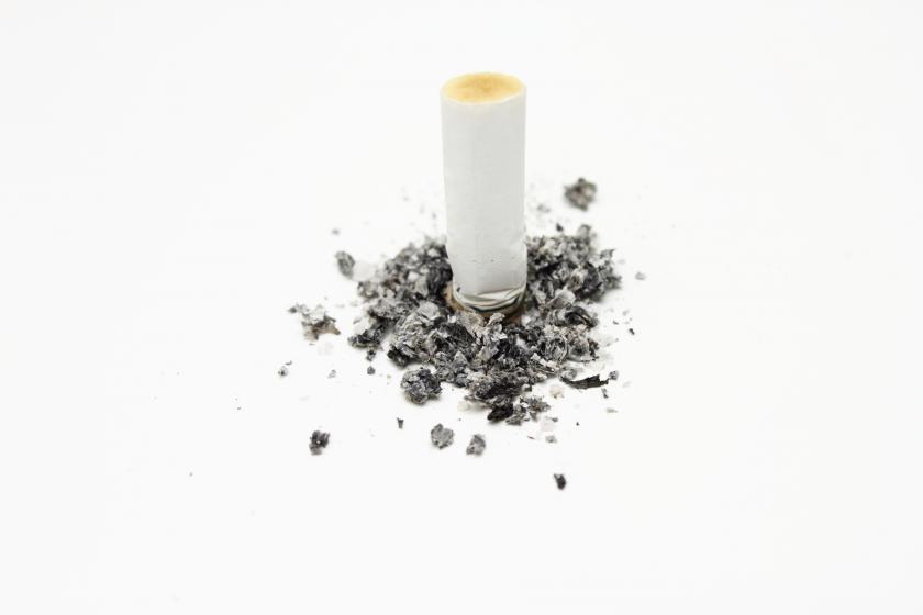 Study Reveals A Decrease In Adult Smoking Rate