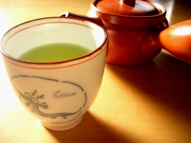 Multiple Studies Find Preventative Properties for Alzheimer's Disease in Green Tea