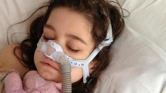 Sarah Murnaghan Undergoes Surgery for Paralyzed Diaphragm, a Complication of Lung Transplant