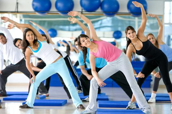 30 Minutes Of High-Intensity Excercise Aids Weight Loss in ...