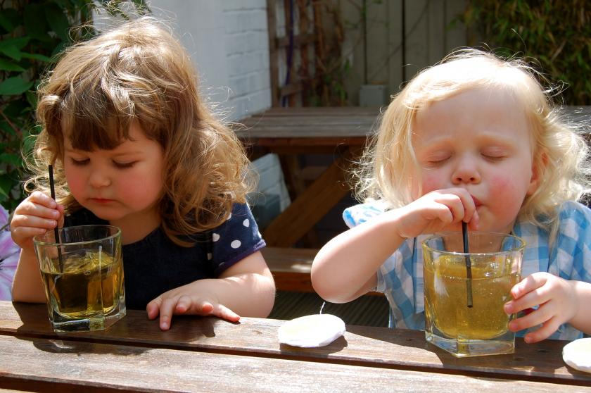 The FDA Puts Stricter Limits On Arsenic Levels In Apple Juice: Is It Safe For Kids?