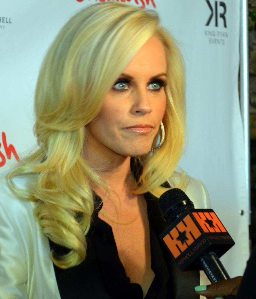 Jenny McCarthy's Anti-Vaccine Views Just Gained A New Audience On 'The View'