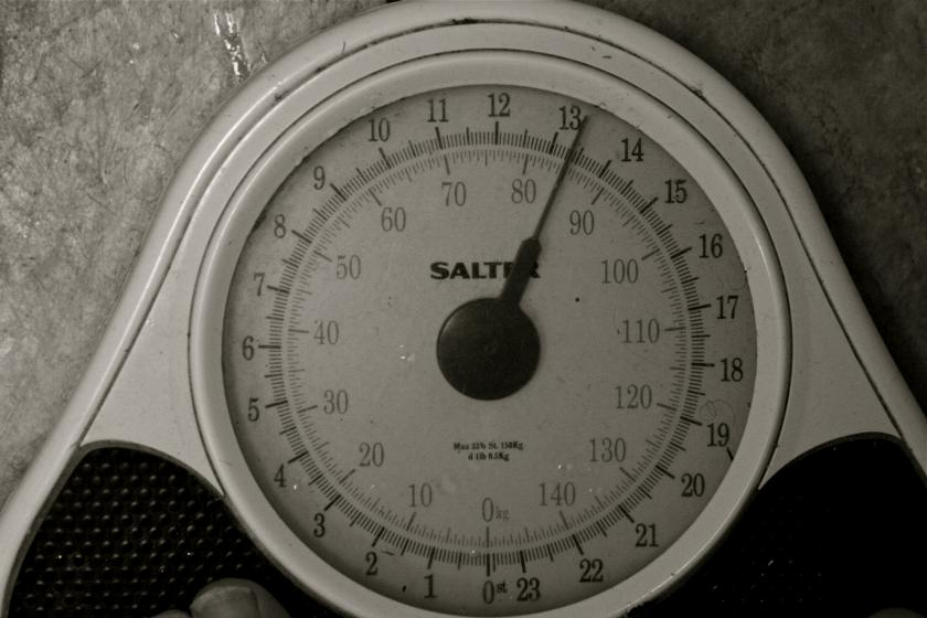 Researchers Find Weight Plays A Factor Into College Admittance