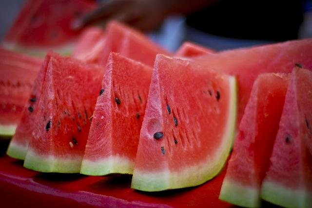 Amino Acid In Watermelons Could Help Prevent Sore Muscles Post-Workout