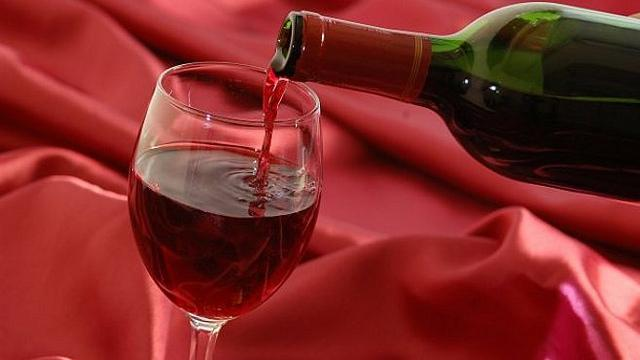 More People Choosing Wine Over Beer: Could They Have Heard About Its Health Benefits?