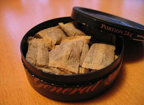 Kids Who Use Smokeless Tobacco Also Smoke Cigarettes With No Plan To Quit