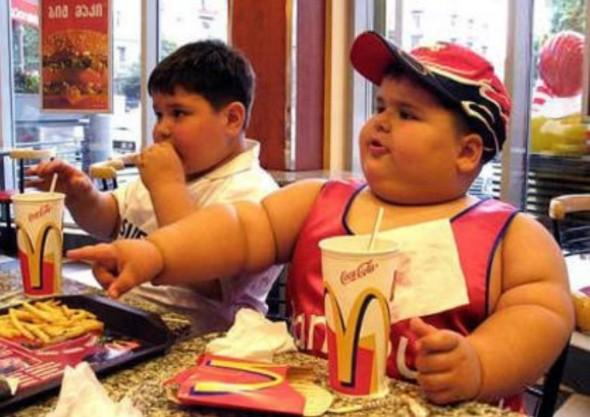 Mexico's Obesity Crisis Linked To High-Fructose Corn Syrup