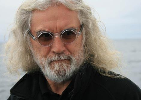 Parkinsons Disease Stages >> Billy Connolly, Scottish Comedian, Finds Out He Has Parkinson's Disease After Undergoing Cancer ...