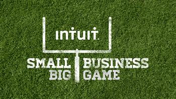 Intuit Small Business, Big Game