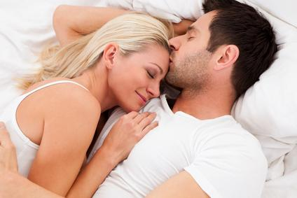 Whats In A Kiss A Test To Choose And Retain Good Partners