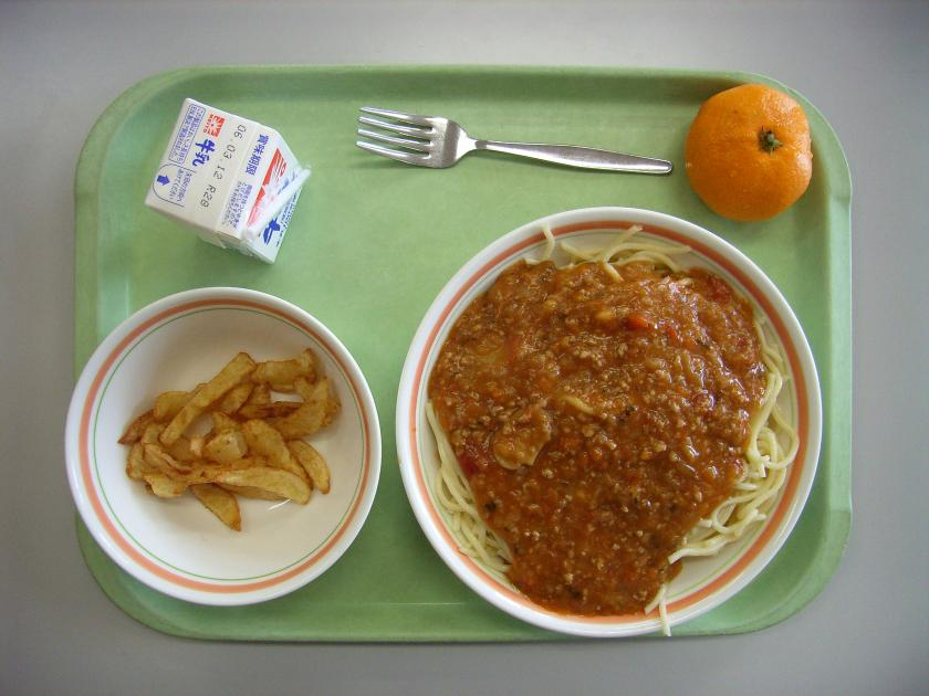 Some Parents Criticize 'Improved' School Lunch Standards