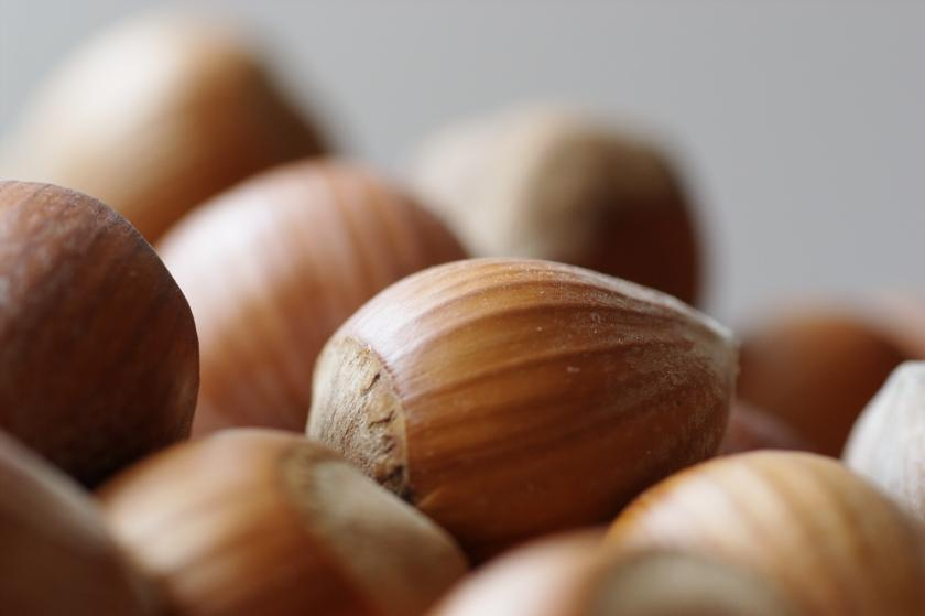 Nut Eaters Much Less Likely To Die