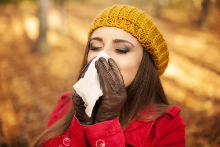 Allergies Linked To Increased Blood Cancer Risk In Women