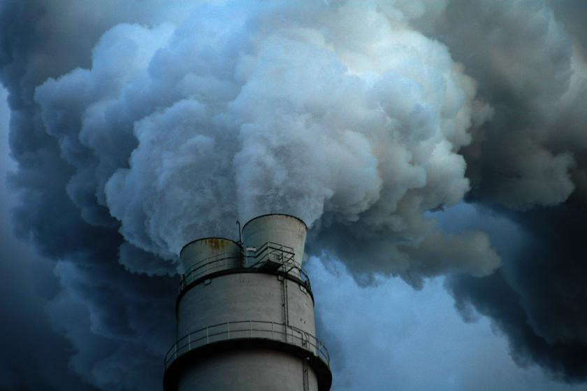 shutterstock_photo of pollution