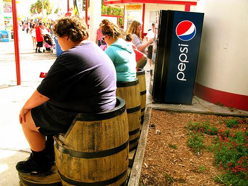 Obesity In America: 94% Of Americans Blame Fat People For Being Obese, So  Why Is It Still A Problem?