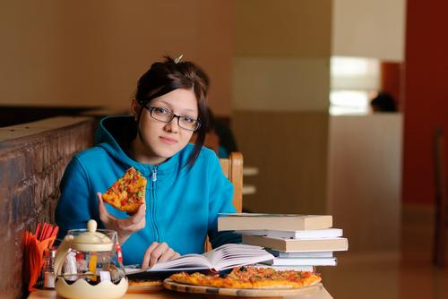 Healthy Foods To Eat For College Students