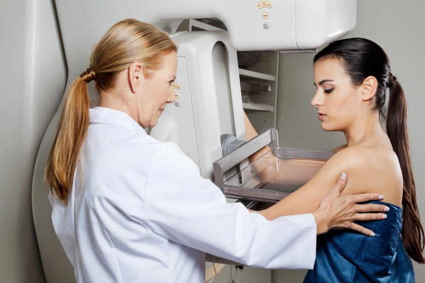 Y-90 Offers Safe, New Treatment For Metastatic Breast Cancer