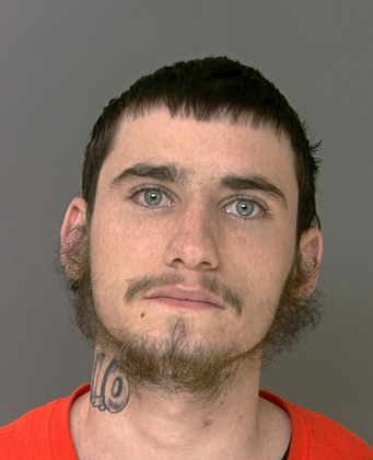 Suspect in forced tattoo case